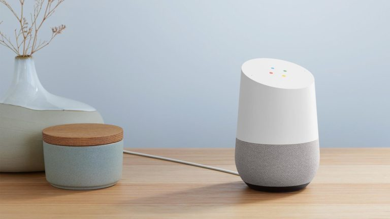 altavoces inteligentes google home nest hub