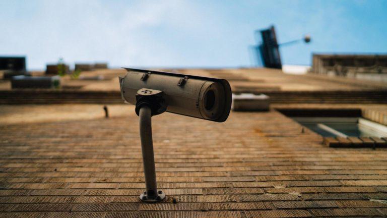 camaras vigilancia seguridad