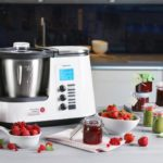 Los 3 Mejores Robots de Cocina