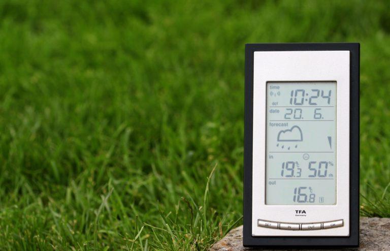 tacion meteorologica wifi inteligente