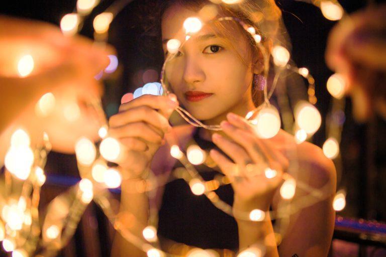 tiras led lightstrips inteligentes